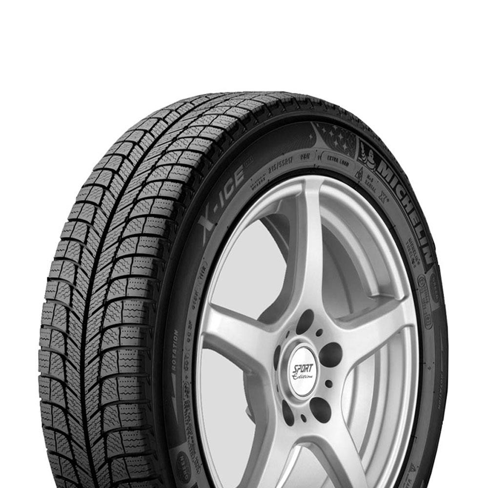 «имн¤¤ шина Michelin X-Ice Xi3 205/55 R16 94H - фото 2
