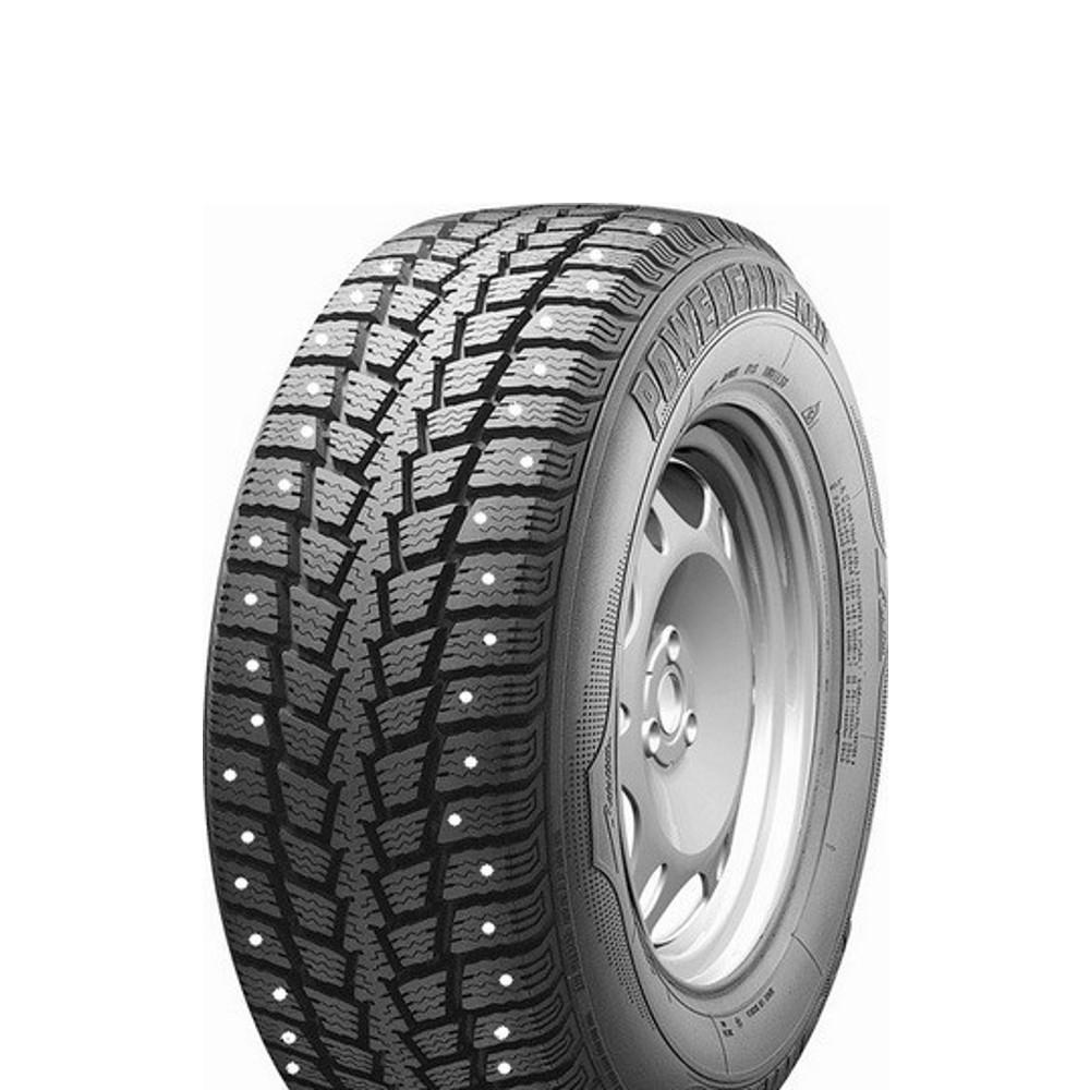 «имн¤¤ шина Kumho Power Grip KC11 215/60 R17C 104/102H - фото 4