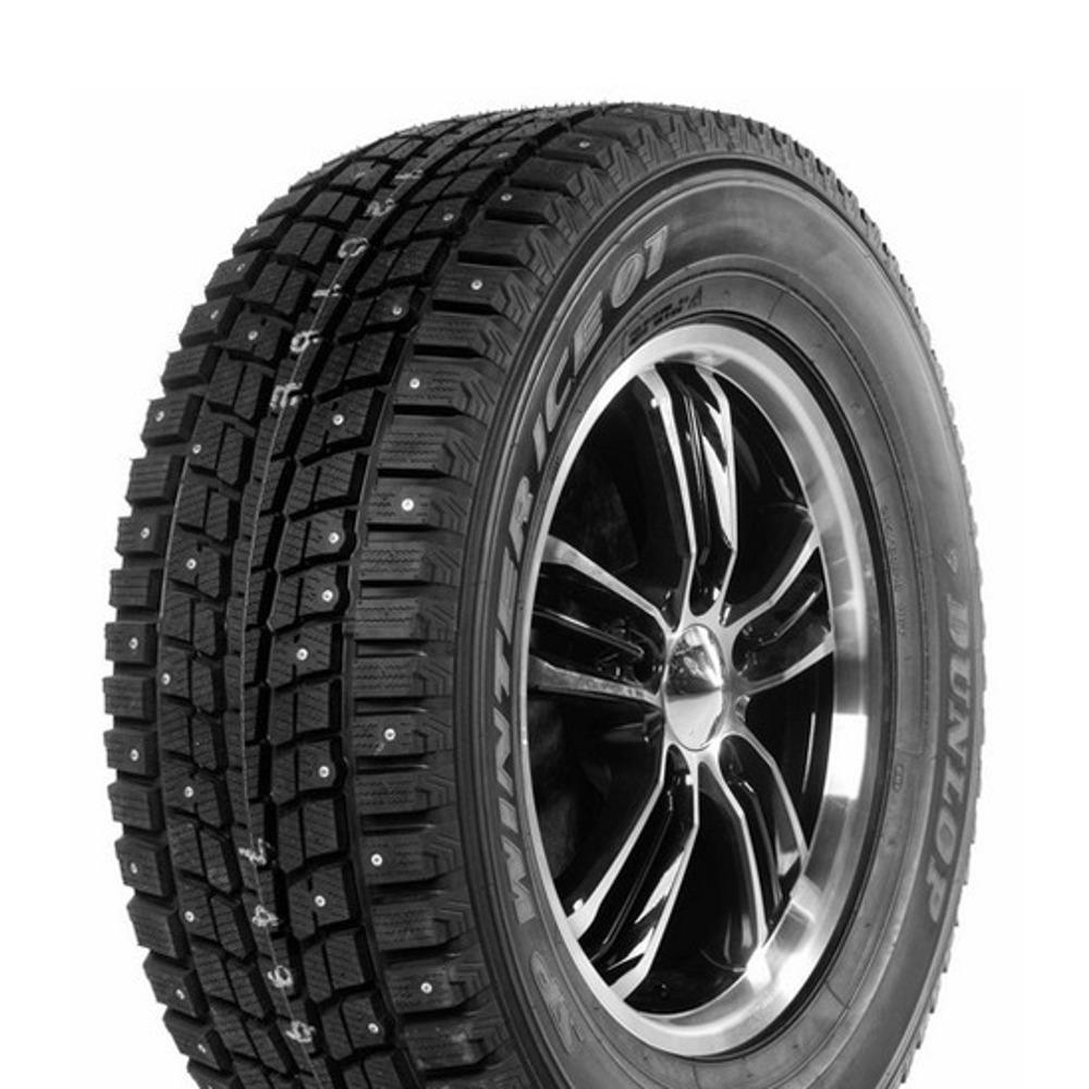 «имн¤¤ шина Dunlop SP Winter ICE 01 205/65 R15 94T - фото 2