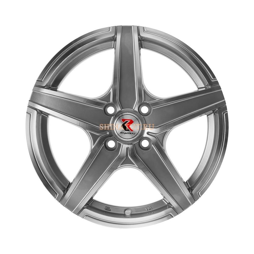 Диск RepliKey Mitsubishi Outlander XL RK9553 7xR16 5x114.3 мм ET38 BKF